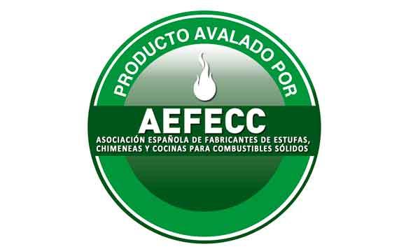 Aefecc impulsa una etiqueta que garantiza la m xima for Fabricantes de estufas de pellets