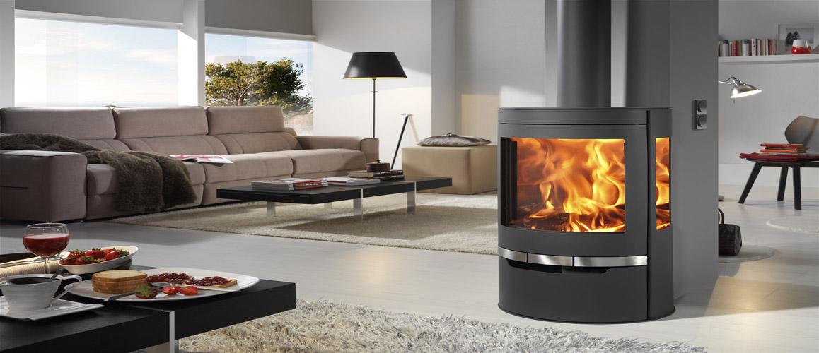 Aefecc asociaci n espa ola de fabricantes de estufas - Combustibles para chimeneas ...