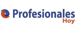 Logoprofesionaleshoy